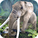 ???? Wild Elephant World FREE by ★★★★★ Cheese Hole Games
