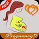 Pregnancy Week By Week by Spartacus Drop