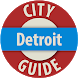 Detroit City Guide by Systems USA