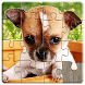 Dogs Jigsaw Puzzles Game - For Kids & Adults ???? by App Family
