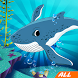 Blue Whale Hunter Game by AllGames INC