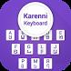 Karenni Keyboard by Balint Infotech