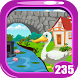 Cute Swan Rescue Game Kavi - 235 by Kavi Games