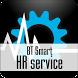 SenseView BT Smart HR Sensor by Mobili
