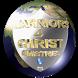 Warriors 4 Christ Ministries by Warriors 4 Christ Ministries Inc.
