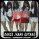 dance remix jaran goyang viral by elokstudio