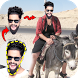 Funny Photo Cut and Paste :Pics Editor by Best Photo Video Apps