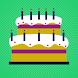 Birthday Calendar Reminder by Luke898