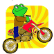 Ride with the frog 2 by Bestof10