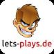 lets-plays.de Online Magazin by appful GmbH