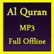 Al Quran MP3 Offline Full by Barokah Studio