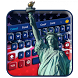 USA Independence Day Keyboard by Ad HD Themes & Wallpapers