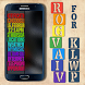 """""""ROGVAIV for KLWP"""" by clod007"""