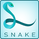 Snake 2D game by JHGames