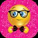 Adult Emoji:Love,Dirty Edition by T-TechLog
