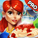 Cooking Games Cafe 2 Chef Food Kitchen Restaurant by Cooking Games for Girls - Kids Games Studios