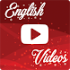 English Videos Learning