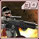Counter Terrorist War Strike by Sniper Academy