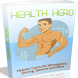 Health Hero by Appdesignz