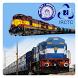 Railway Enquiry - PNR Status, train running status by LunaticApps