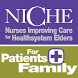 NICHE For Patient+Family by Baylor Scott & White Health