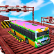 Impossible Tracks Bus Simulator Driving by KARATECH - Free Games