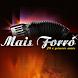 Rádio Mais Forró by Rd Sat Hospedagem