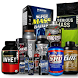 sports supplements by Tonsu