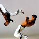Capoeira Wallpapers by verashilova