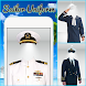 Sailor Suit Uniform Photo Montage by Picapps