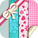 Cute Wallpapers for Girls HD3D by Cicmilic Soft