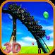 Crazy Roller Coaster Simualtor Balloon Blast by Wall Street Studio