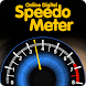 Digital Speedometer by Dubai Games Studio