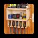 DIY Garage Storage Ideas by Laland Apps