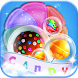 Sweet Candy Smash Fever by StarMetoo Games