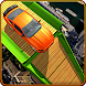 Vertical Ramp Car - Impossible Mission by Beetle King Inc.