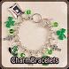 Charm Bracelets by Roberto Baldwin