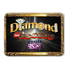 Diamond Matches Puzzle by cmlhome