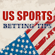 US Sports Betting Tips by Alley Cat Developer