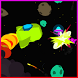 Asteroid Blaster Space Shooter by PT. GIT SOLUTION