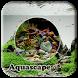 Aquascape Design by Sukipli Studio