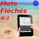 Mots fléchés N°2 by Aragon-Soft
