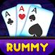 Rummy - Gin Rummy free unlimited games by Joseph Joy