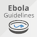 Ebola Guidelines by MEG Support Tools