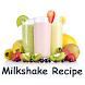 Milkshake Recipes by Snow Peak Developers