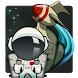 Missile Chase by Iddy Biddy Games