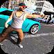 Gangster Thug Auto : Crime City Mafia Grand War 3D