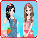Pretty Girl Dress Up Makeover by DevGameDroid