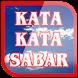 Kata Kata Sabar by New Start Studio