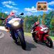 VR motor traffic Highway Racer by Eagle Soft Technology